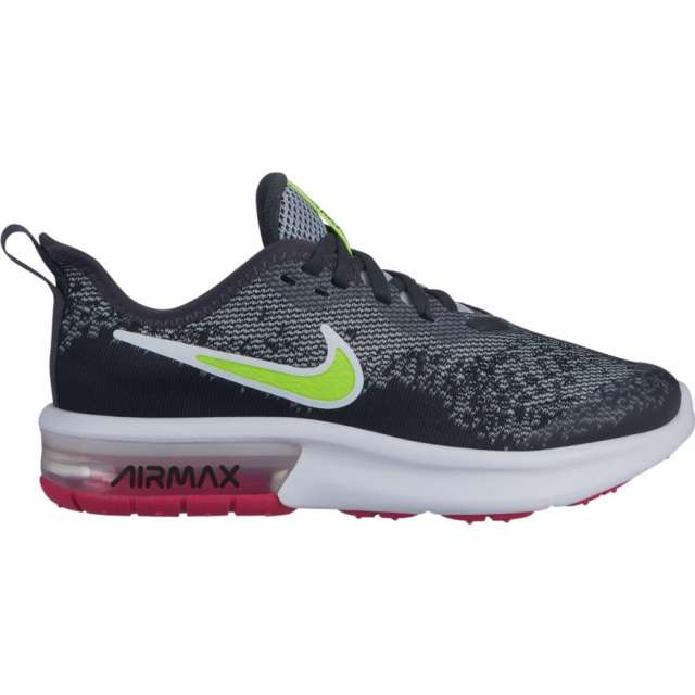 finest selection c9839 90f13 NIKE Air Max Sequent 4
