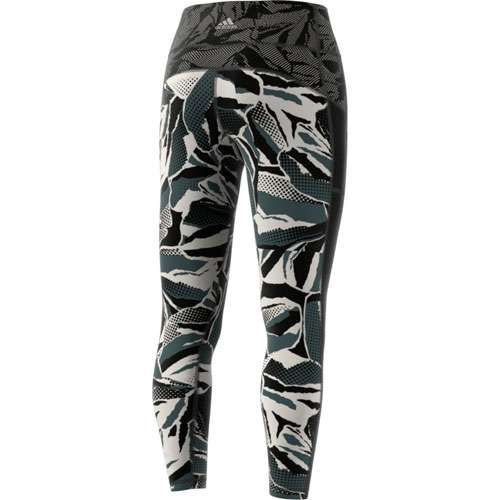 d65fe86b3dc37 ADIDAS Printed Beleive This 7/8 Tight DS8721-999