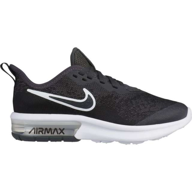 official photos 4ba21 86c6f NIKE Air Max Sequent 4 CD8521-001